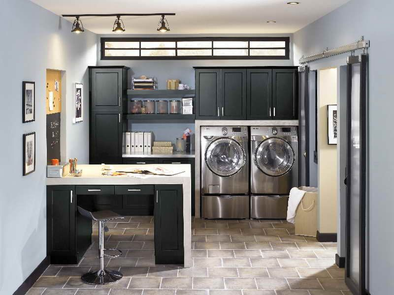 Design Your Own Laundry Room Related Post From Makeover Ideas