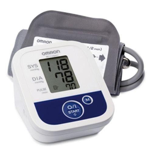 Tensiometro Digital Omron M2 Basic Brazo Salud Y Bienestar