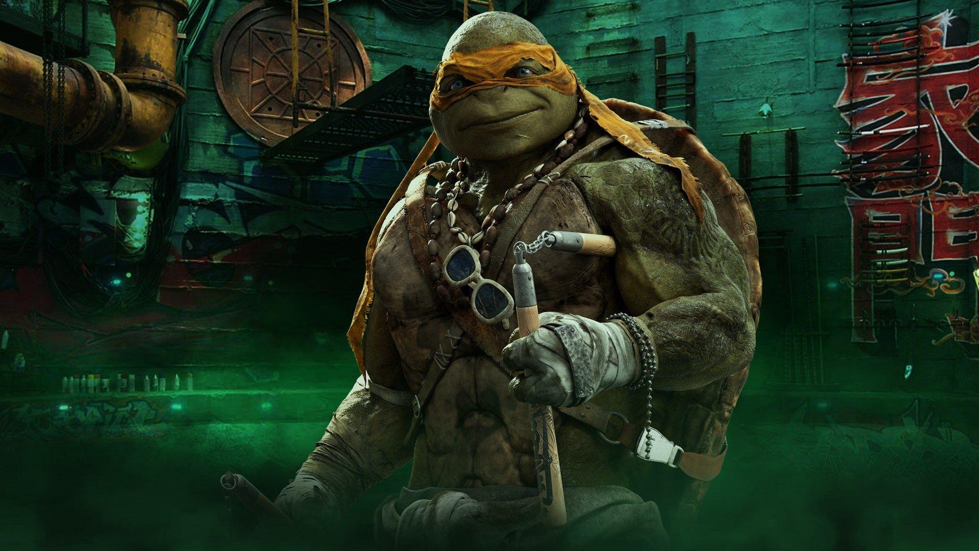 Desktop Ninja Turtles Hd Wallpapers Free Download With Images