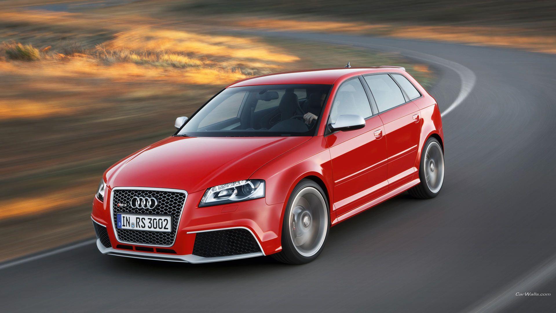 Audi audi rs3 sportback