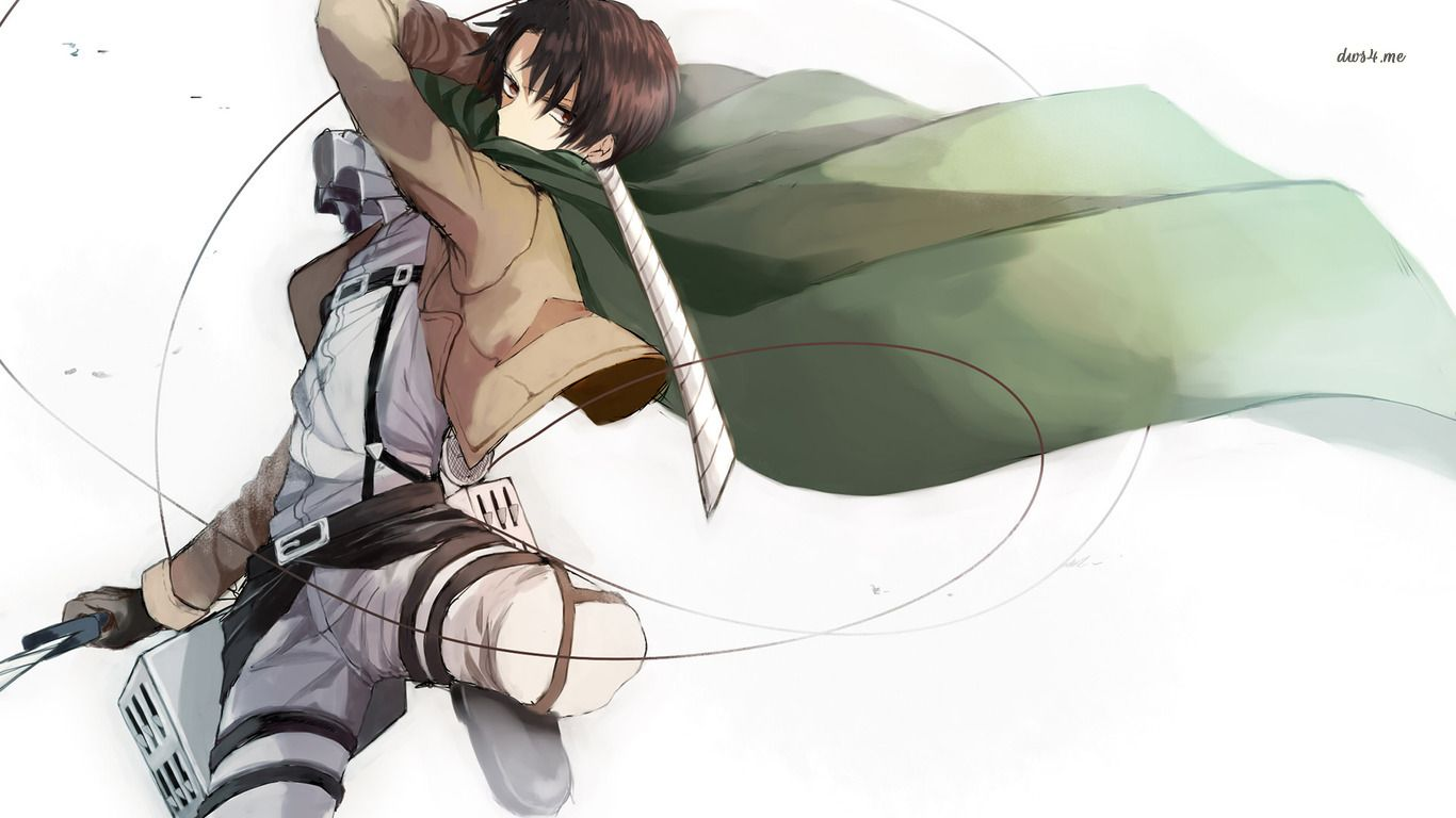 Levi Attack On Titan Hd Wallpaper Attack On Titan Attack On Titan Levi Attack On Titan Anime