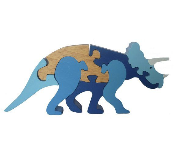 buy sri toys taurosaurus dinosaur puzzle at argoscouk visit argos