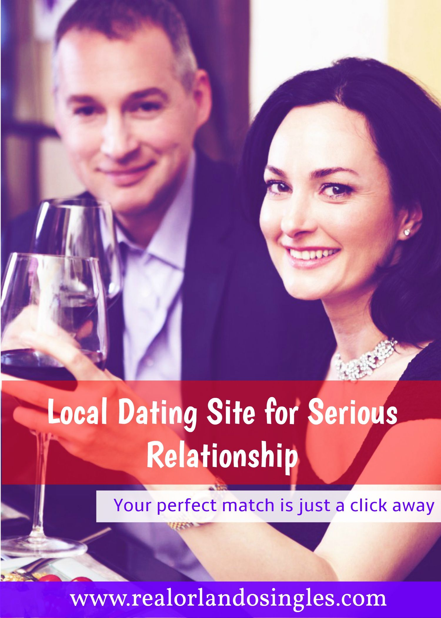 Dating relationship serious services