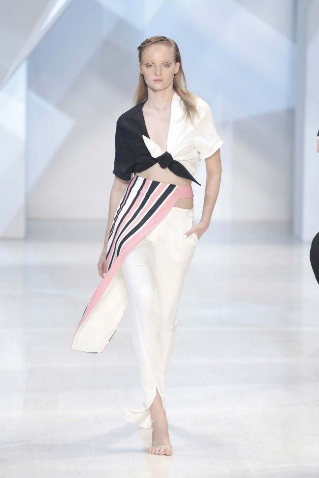By Johnny Spring-Summer 2014-2015 (southern hemisphere)