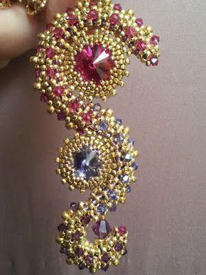 Perles et Bijoux: Pendentifs