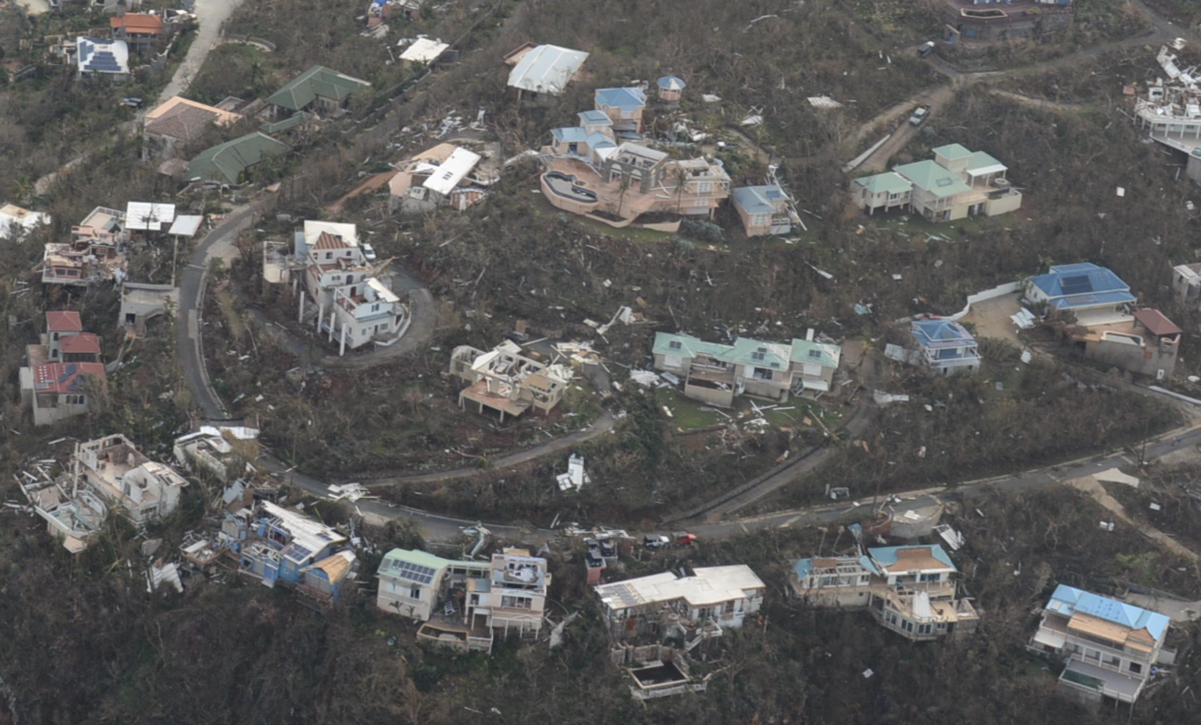 Pin On Hurricanes Irma And Maria