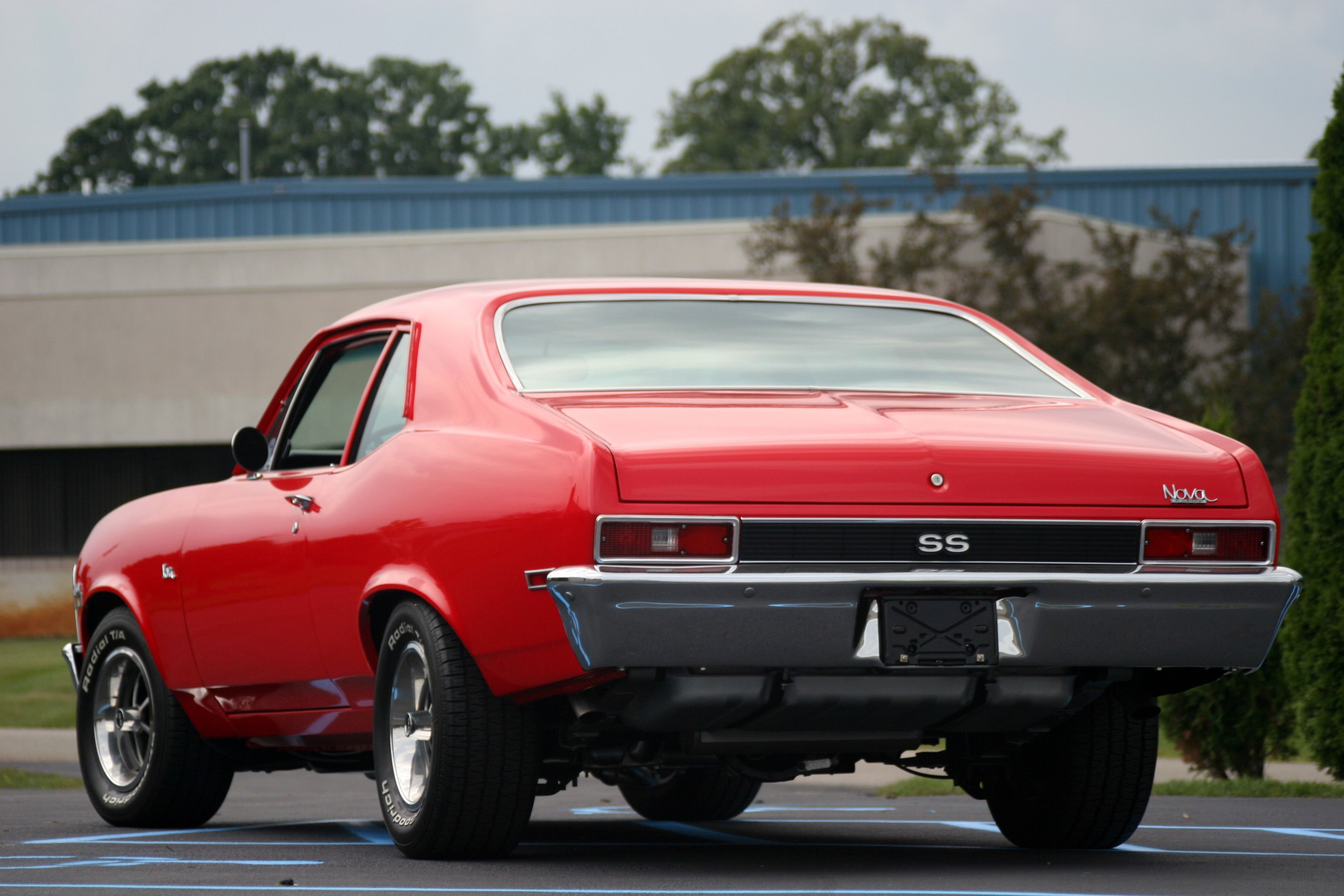 1965 chevy ii nova ss favorite cars american muscle pinterest - 1972 Chevy Nova Ss Learned To Drive In One Of These Lucky Me