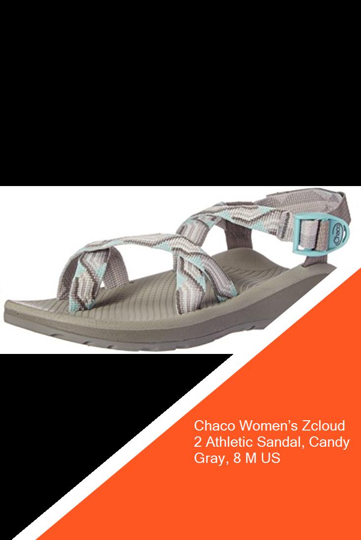30ff581d0 Chaco Women s Zcloud 2 Athletic Sandal
