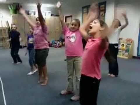 Choreography to Hippopotamus for Christmas - Rhythm and Glues Pole