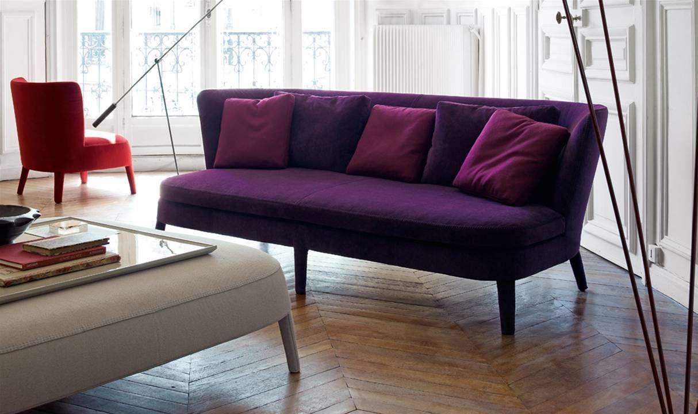 b b italia big febo furniture sofas settees pinterest traditional design chrome. Black Bedroom Furniture Sets. Home Design Ideas