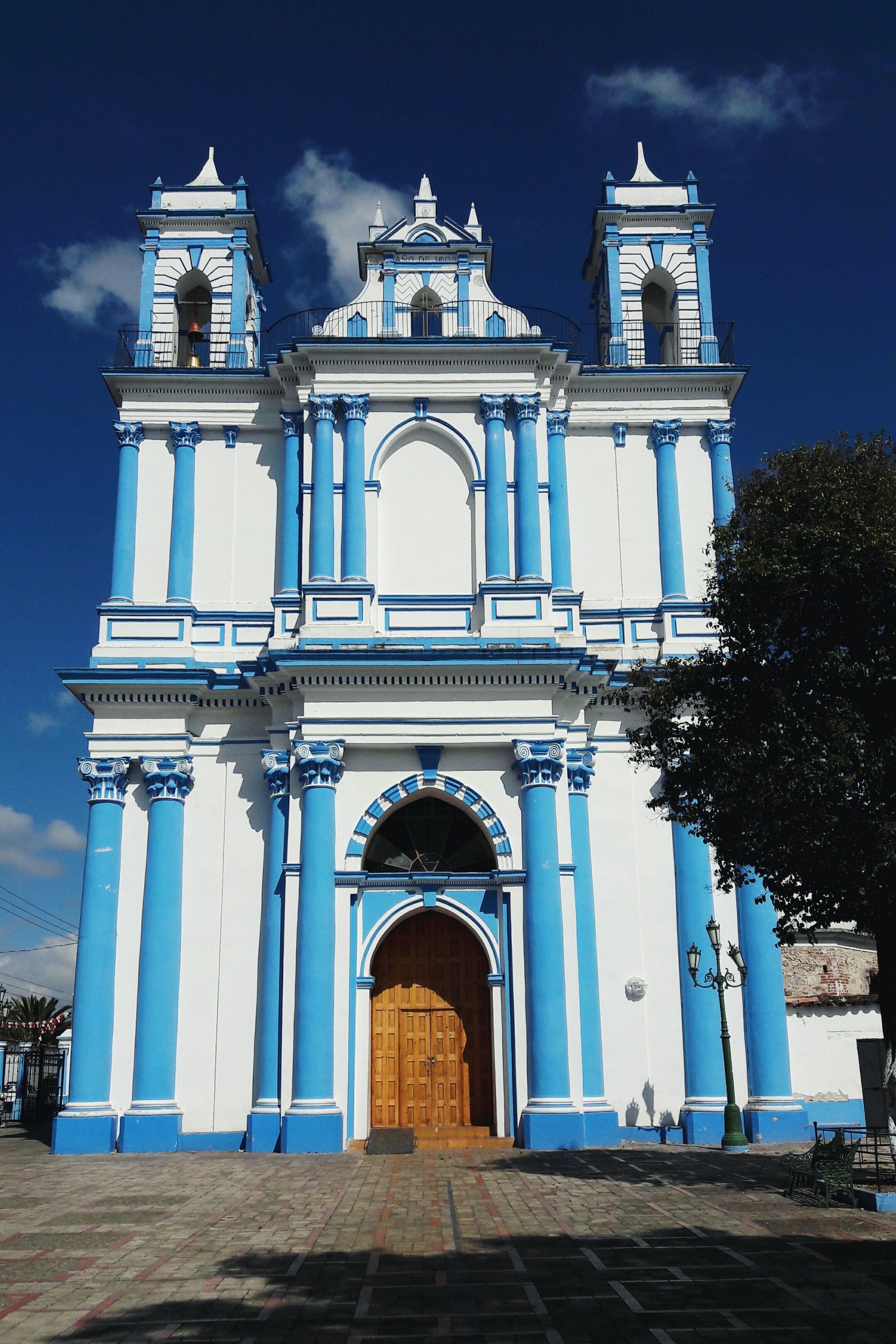 San Cristobal de las Casas. Podróże, Turystyka, Meksyk