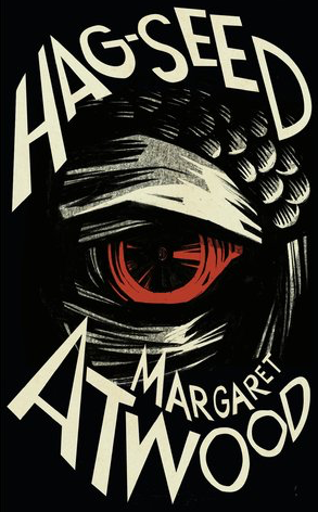 Best Book Of October 2016 Margaret Atwood Takes Her Readers To A