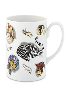 Christian Lacroix by Vista Alegre - Love Who You Want Porcelain Mug