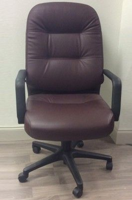 Used Leather Office Chair In Orlando Fl Uof 30 011