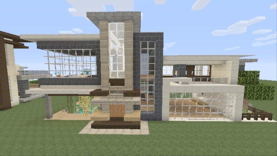 テラスハウス 湘南 家 マイクラ 建築 屋根のデザイン テラスハウス