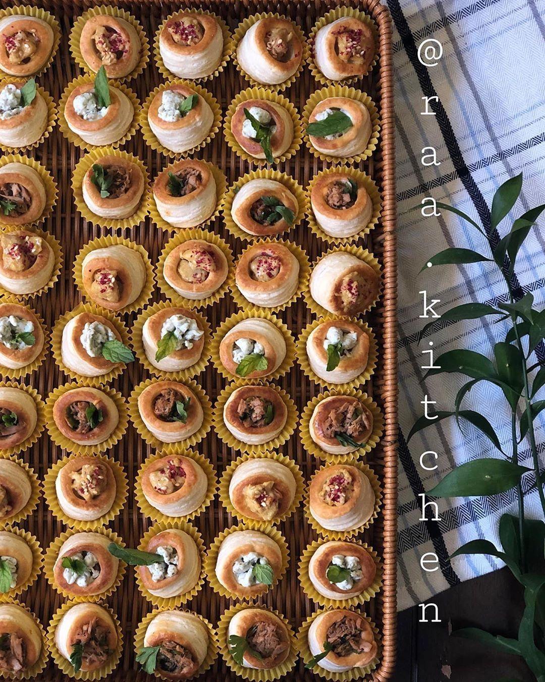 سنعآت On Instagram سنعآت اهلا وسهلا قوالب الباستري موالح لطيفة جدا بالمذاق والشكل والحجم Raa Kitchen المق Food And Drink Foo Food