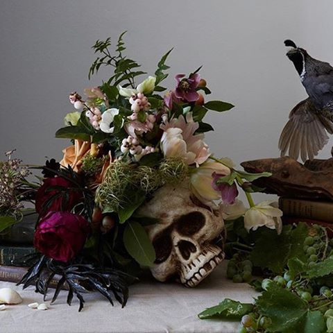 Still working out your #Halloween decor? Here\u0027s a little inspiration - halloween party decorations adults