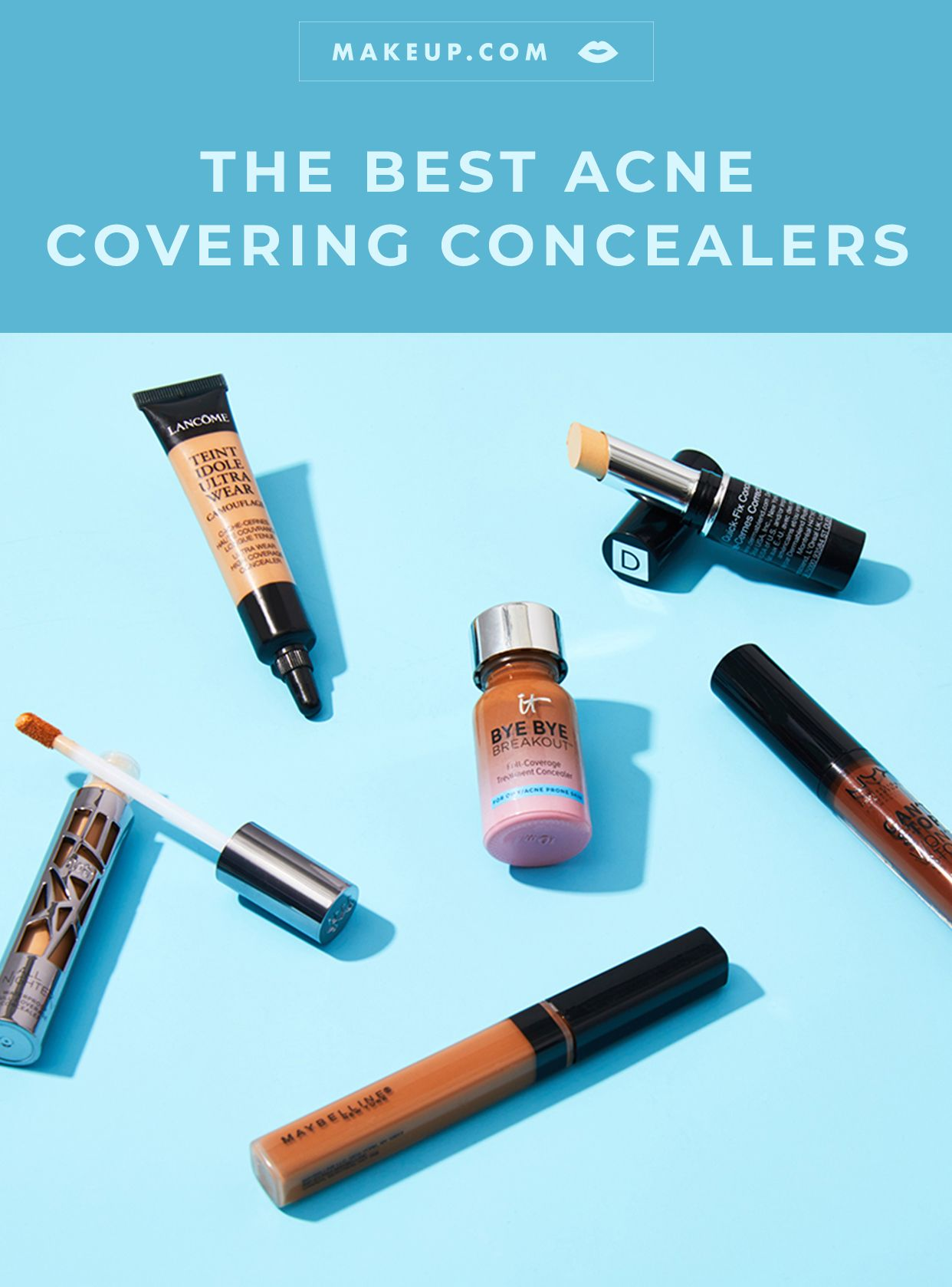 Best Acne Covering Concealers Best concealer for acne