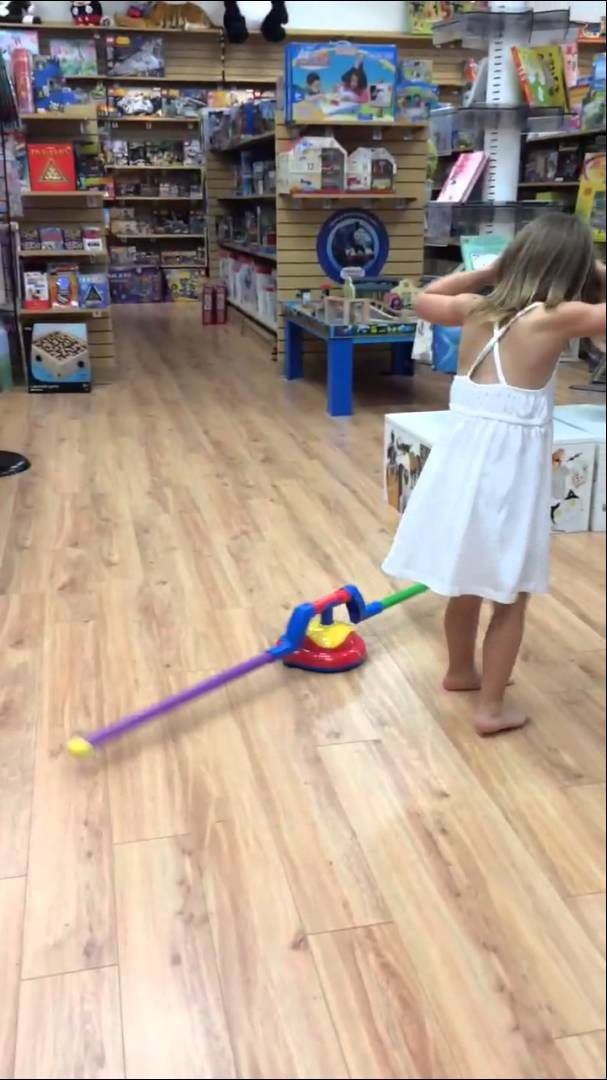 Fun is a hop, skip and jump with the ‪#‎SuperSkipper‬ by Kidoozie! Sold at both our ‪#‎SanAntonio‬ stores. ‪