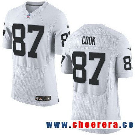 raiders stitched jersey