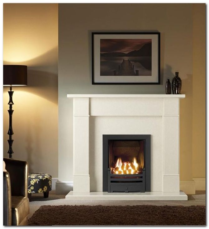 Fabulous Fireplace Will Make Your Home More Classy (With ...