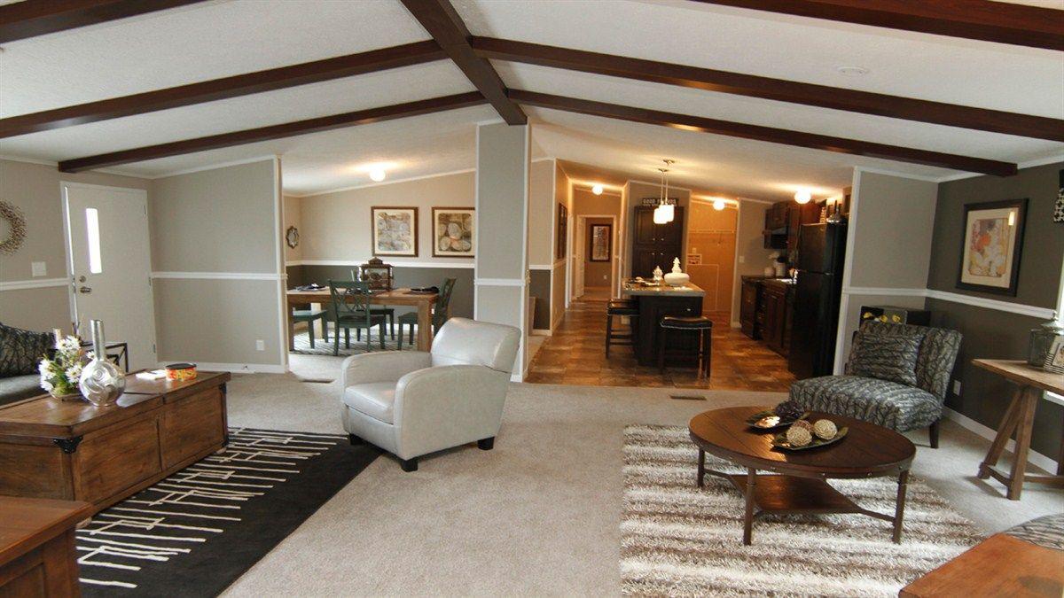 Photos BIG FOOT 29MVP24764AH Oakwood Homes of