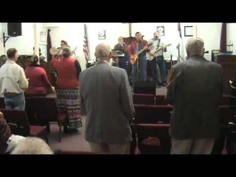 Tol Gospel Singers Singing Are You Washed In The Blood Feb 22
