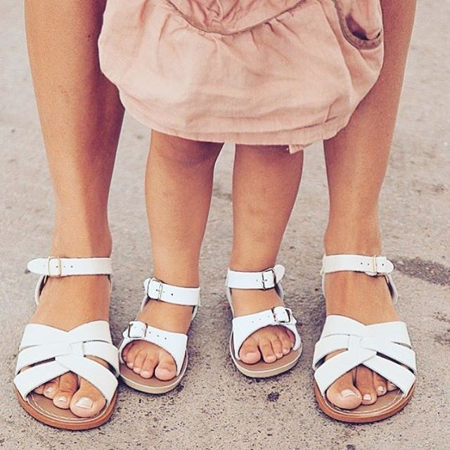 fashion styles a few days away available Salt Water Sandals! | Style | Saltwater sandals kids, Kids ...