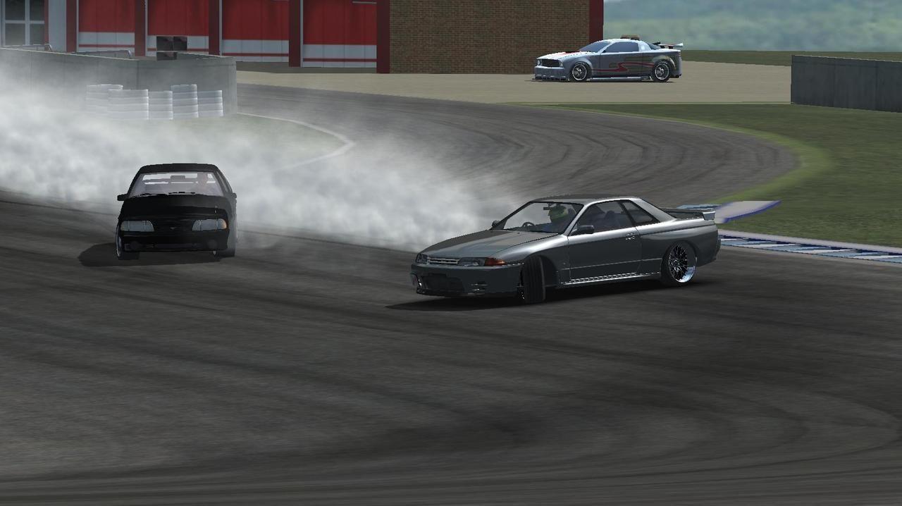 Rfactor drift #Rfactor #Drift | Rfactor | Car, Vehicles, Sports