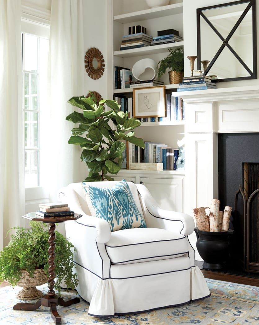 10 Things Every Room Needs How To Decorate Family Living Rooms Home Decor