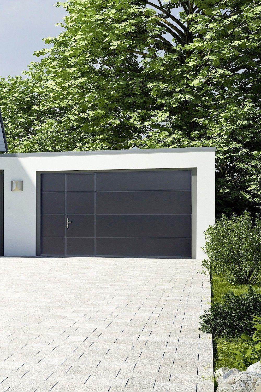 Les Portes De Garage Basculantes En 2020 Porte Garage Garage Portes