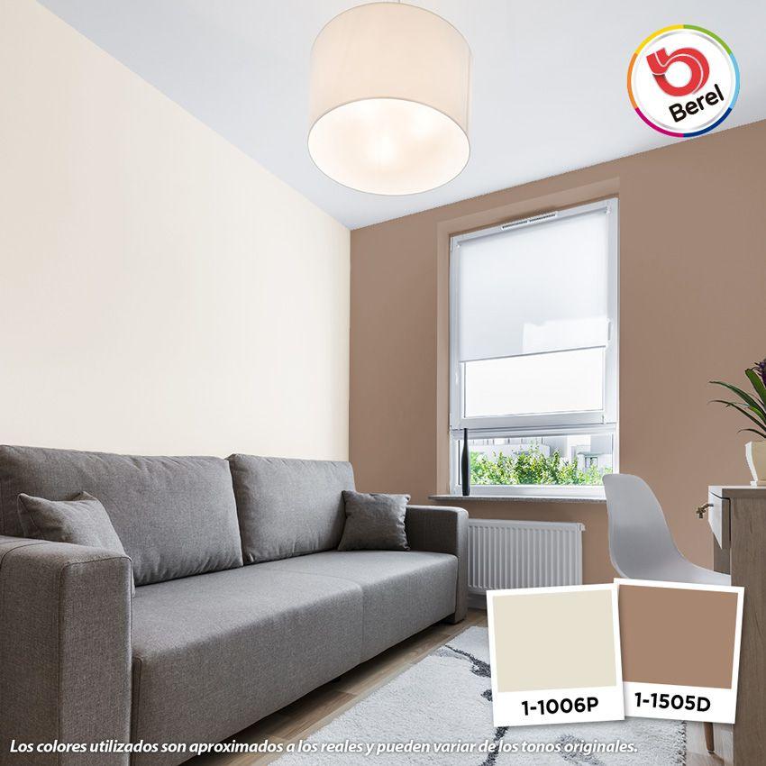 La Combinacion Perfecta Puede Estar Aqui Encuentra La Tuya Coloresconfiables S Decoracion De Interiores Pintura Pintura De Interiores Colores De Interiores