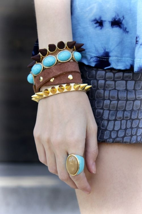 FashionCoolture bracelets .