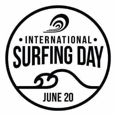 Happy Surf Day