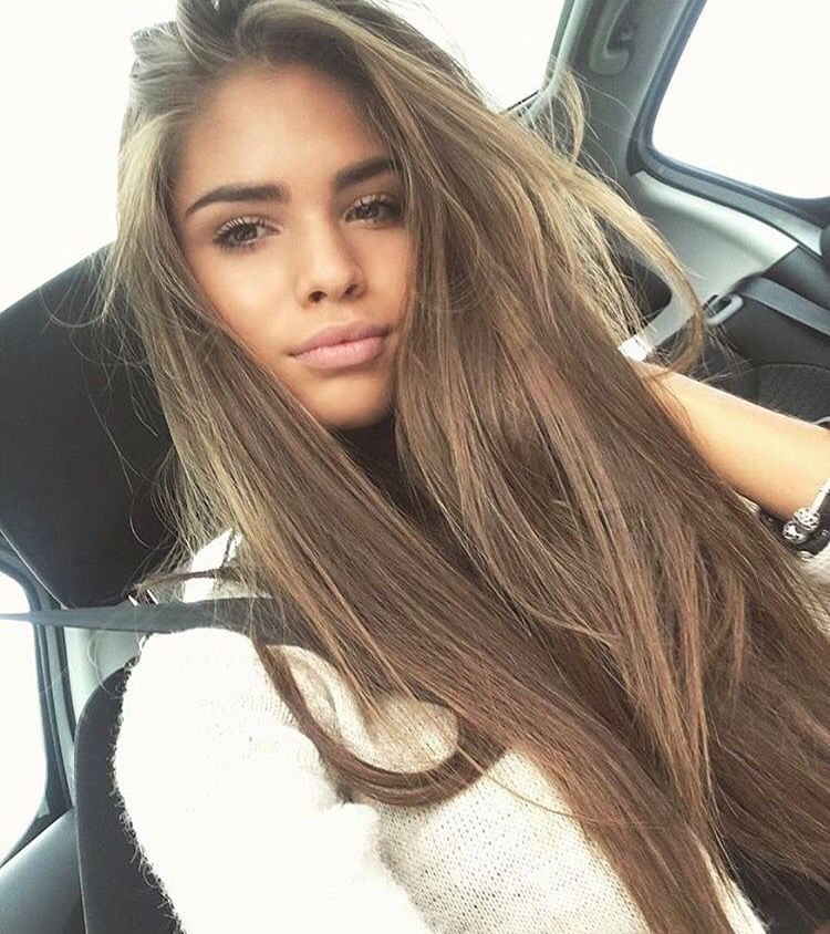 Hair, Ash Brown Hair, Long Hair Styles