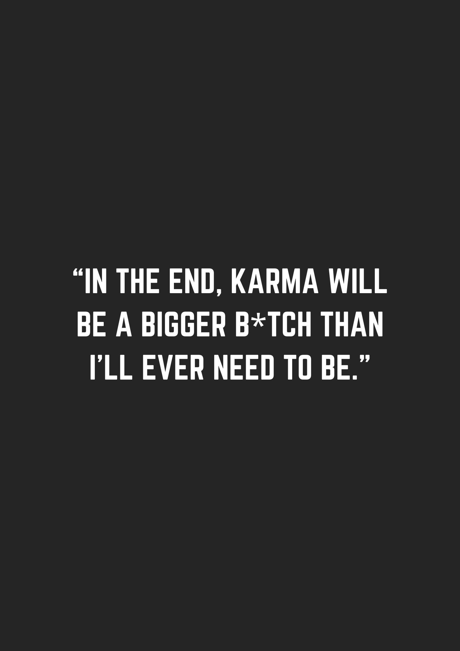20 Karma Quotes Remind Us About Sweet Sweet Revenge In 2020 Karma Quotes Revenge Quotes Quotes