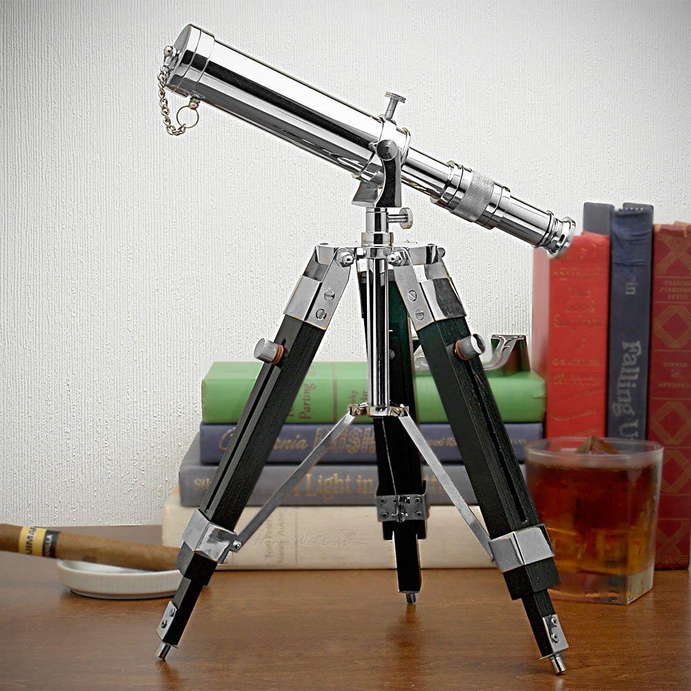 Perfect Gallileos Tabletop Telescope