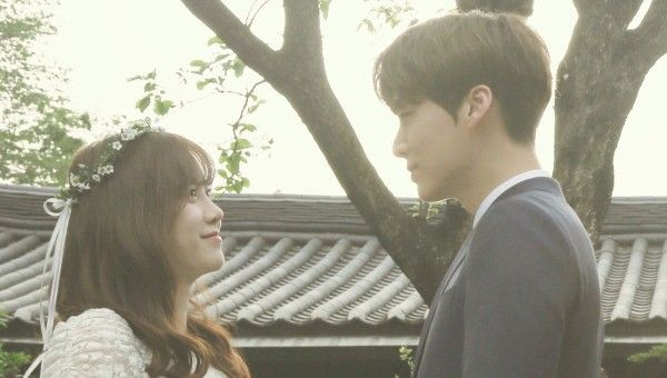 Photos Of Goo Hye Sun And Ahn Jae Hyun S Private Homely Wedding