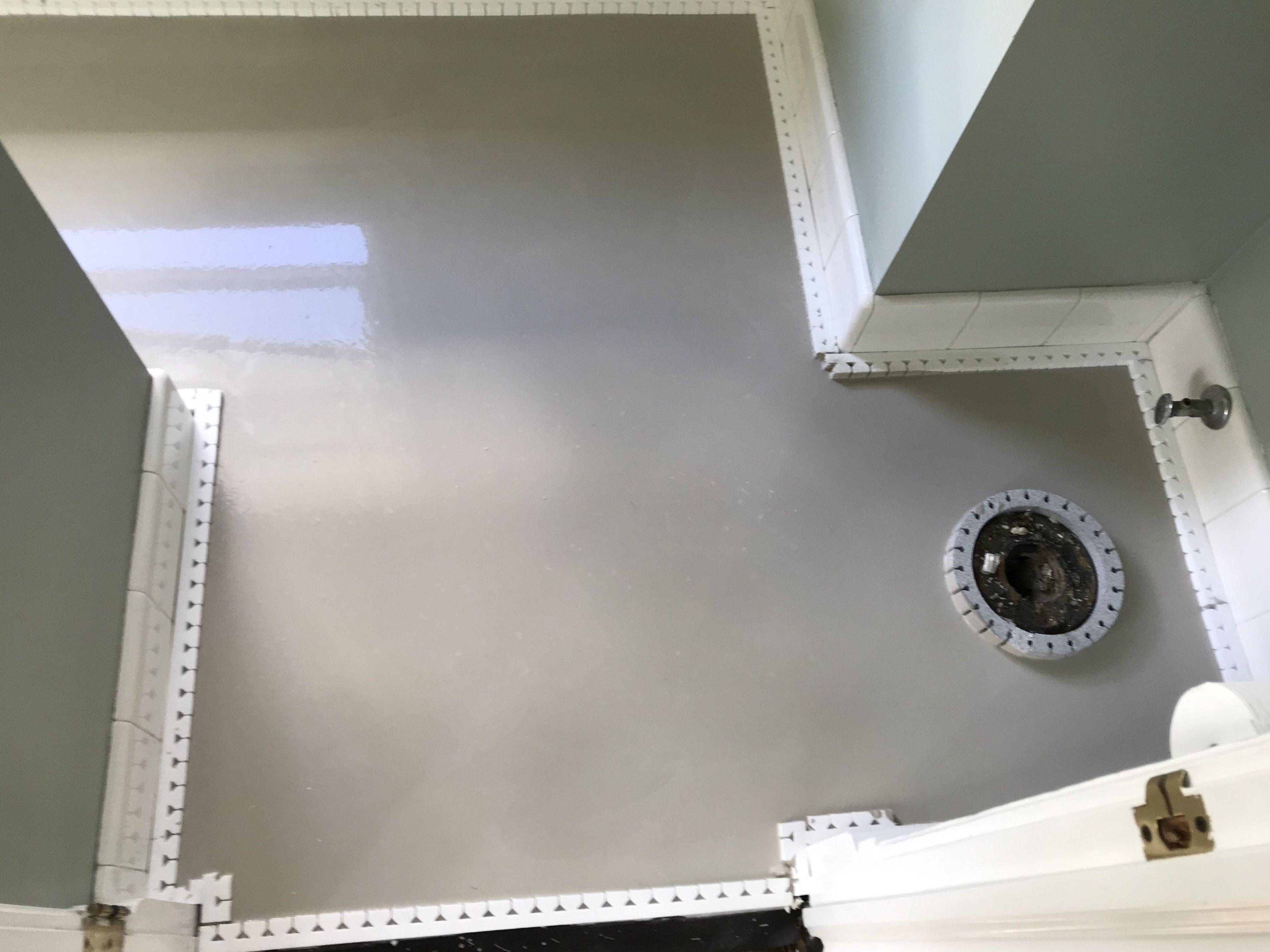 tile fix uneven floors uneven floor