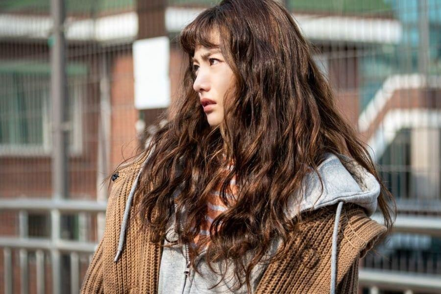 "Nana Is A Desperate Job Seeker Wandering The Streets In Upcoming Drama ""Memorials"""