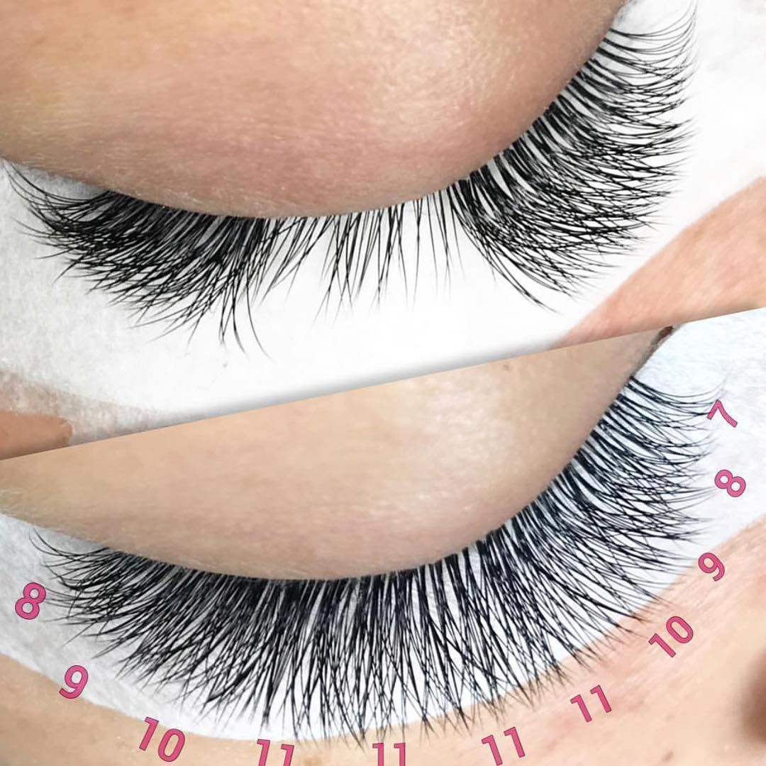 how to take care of eyelash extensions at home