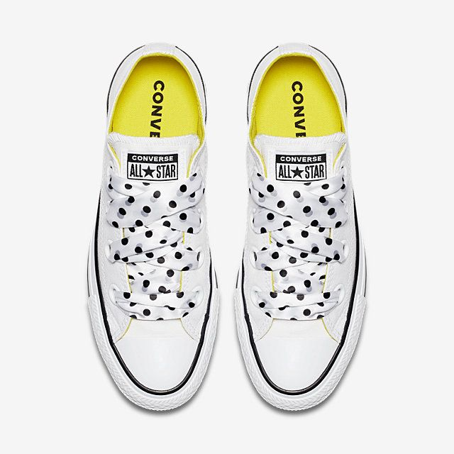 9ee98003719a Converse Chuck Taylor All Star Big Eyelets Low Top Women s Shoe. Nike.com