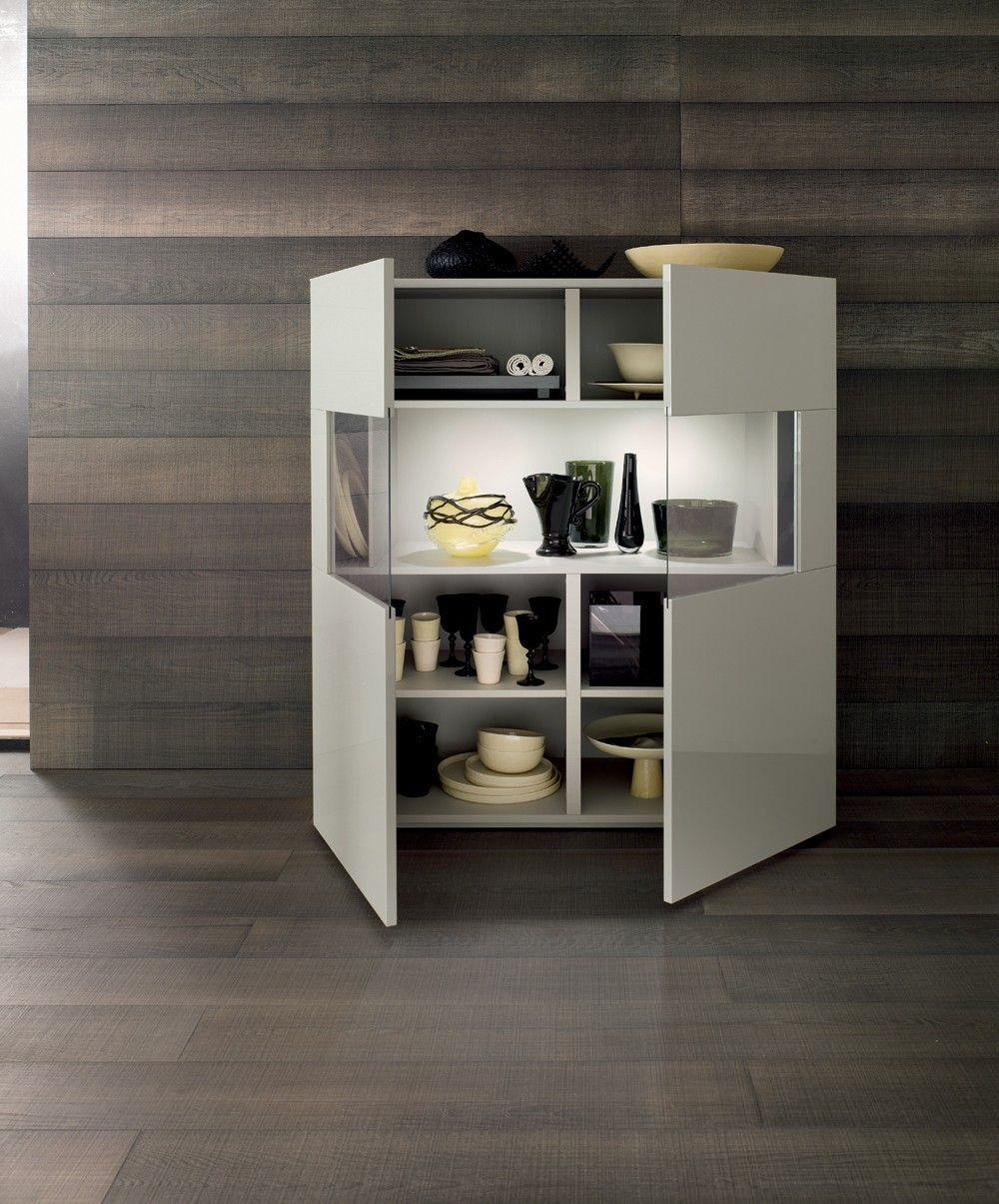 "Find Cheap Furniture Online: METROPOLIS - 50"" Wide Display Unit"