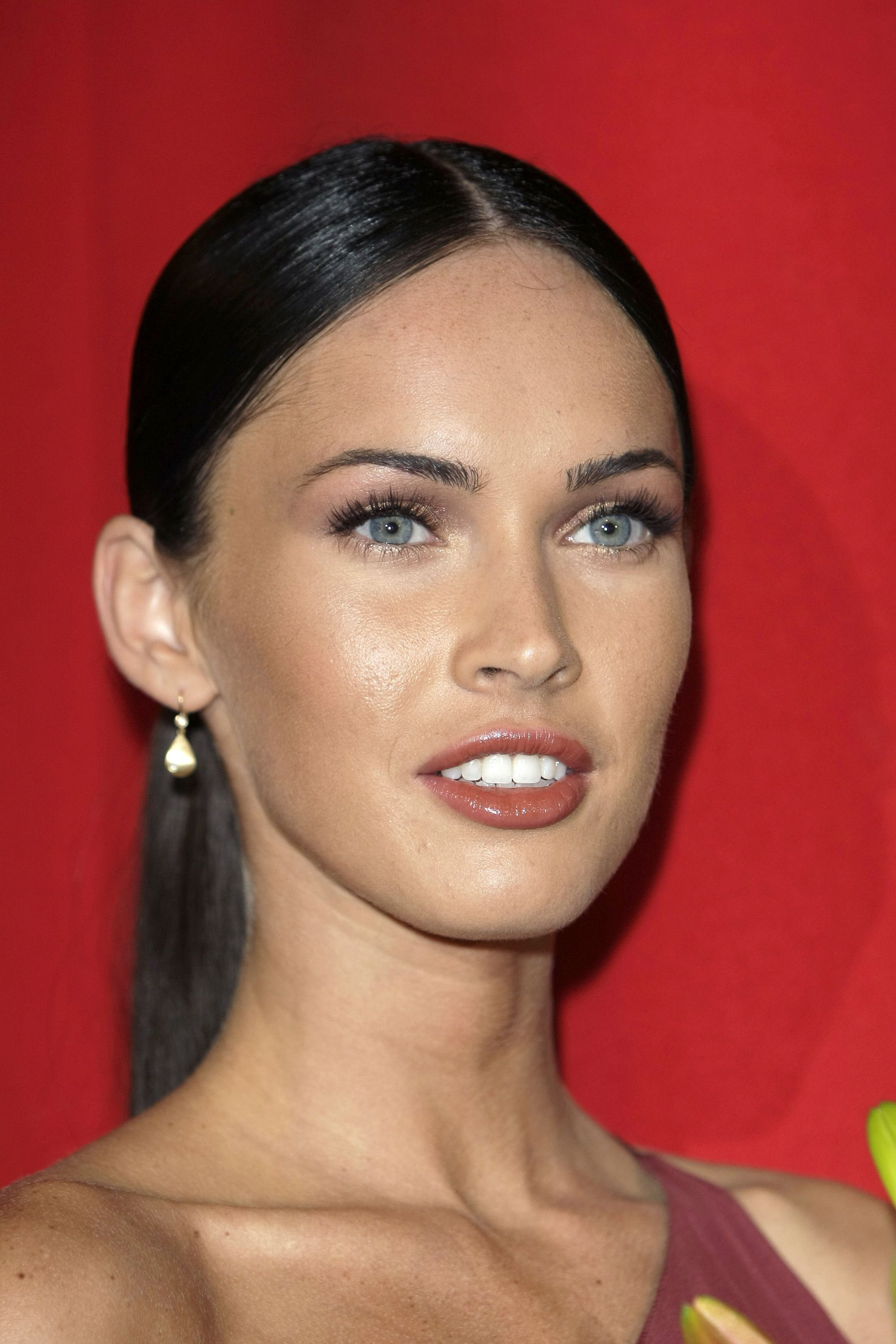 Megan Fox - Transformers: Revenge Of The Fallen - Germany ...