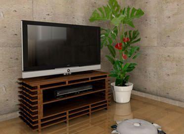 すのこテレビ台の作り方 インテリアdiy インテリア インテリア 家具 テレビ台 Diy おしゃれ
