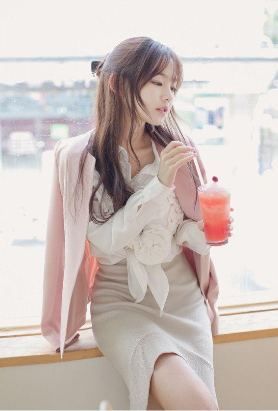 金秀妍Cherryspoon(567X8...