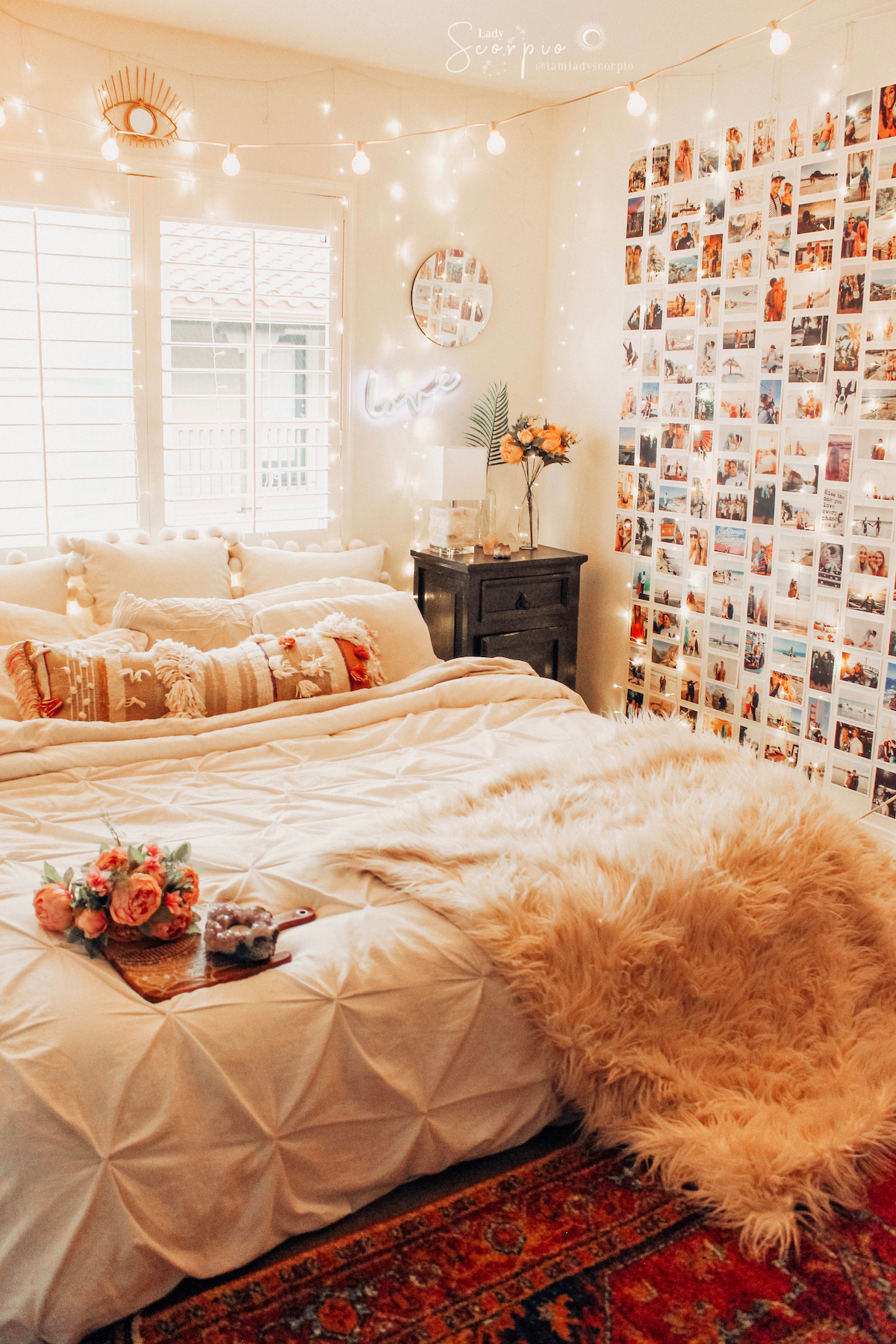 Cute Bedroom Decor Ideas For Teenage Girls Archives Decoomo