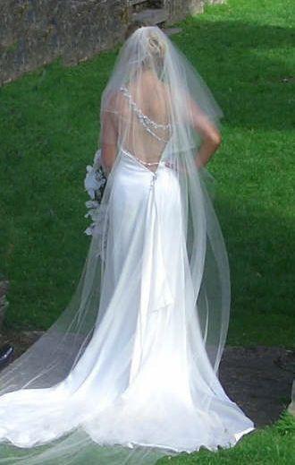 Trash The Dress Cantiktruebeauty E 519 Pinterest Veil And Wedding