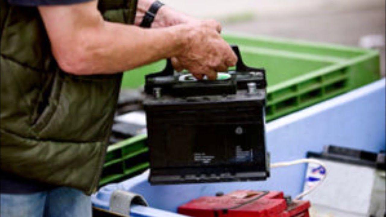 Old Car Batteries Removal Services In Omaha Nebraska Omaha Junk Dispos Dead Car Battery Car Batteries Car Battery