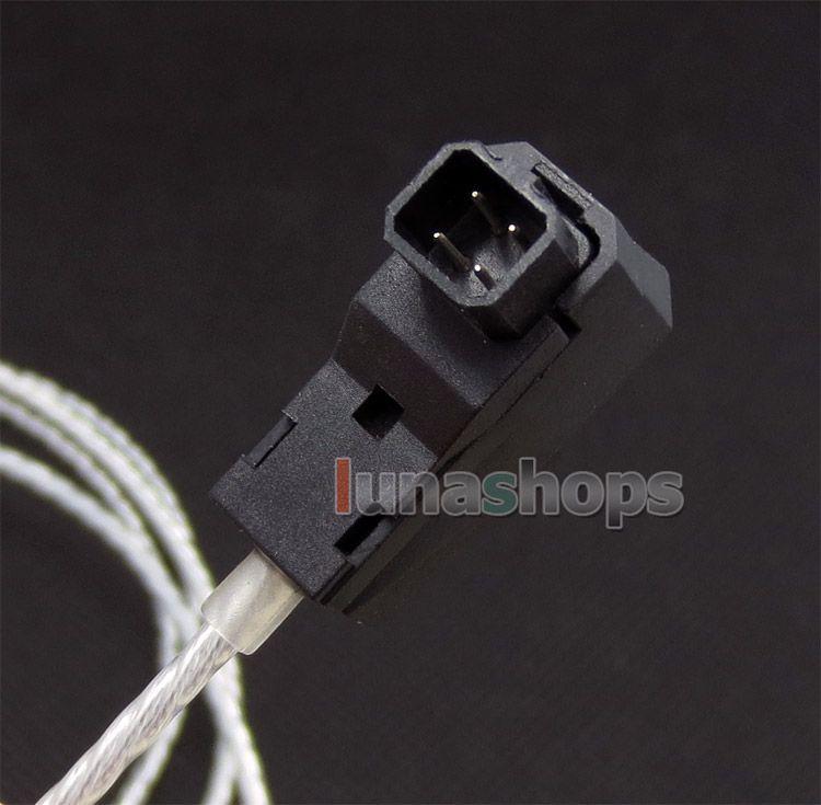 Balanced Mini 4pin Xlr Cable For Rx Mk3 Solo Db Sr71b Cyper Labs Theorem 720 Dac Amp Sennheiser Hd600 Hd580 Hd650 Headphone Sennheiser Mini Theorems